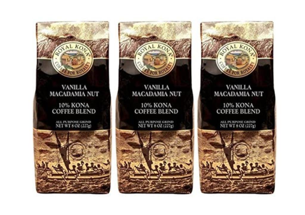 第6位. 高級なコーヒー豆なら!生産量は世界の1%「コナコーヒー」