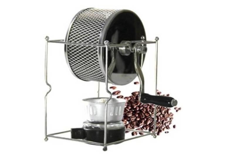 EasyRaku コーヒー生豆焙煎器