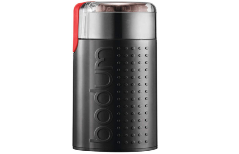 ボダム 電動コーヒーミル BISTRO 11160-01JP-