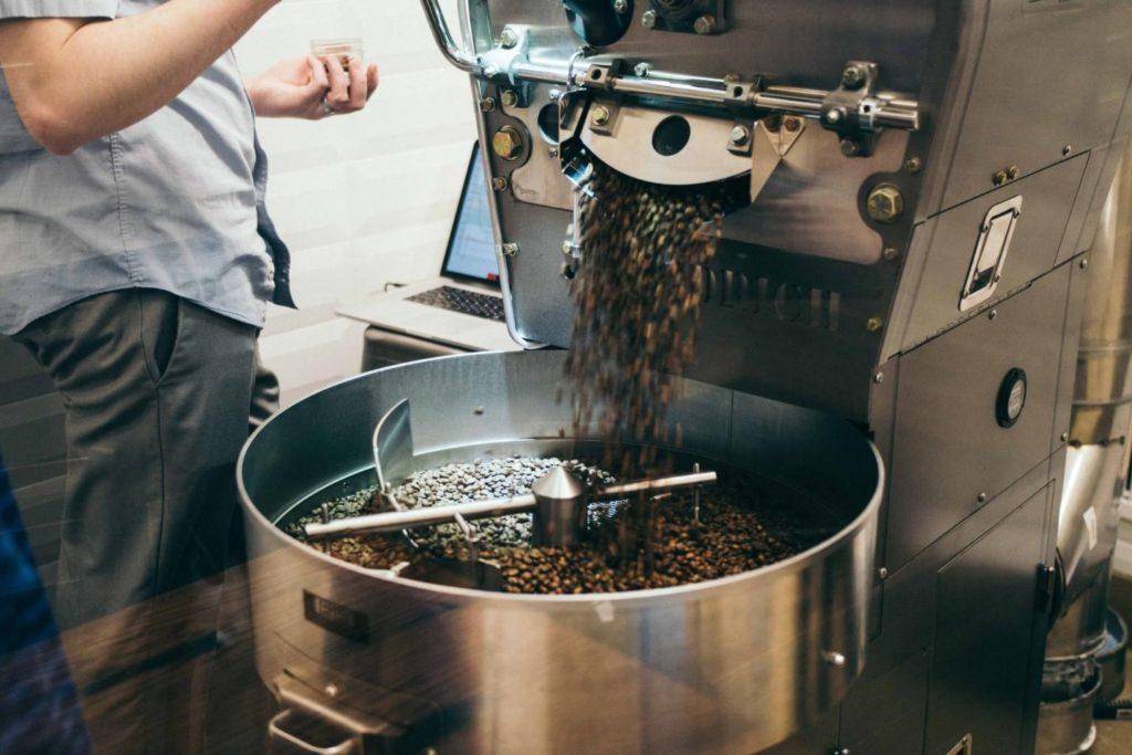 お気に入りのコーヒー焙煎機を見つけよう!