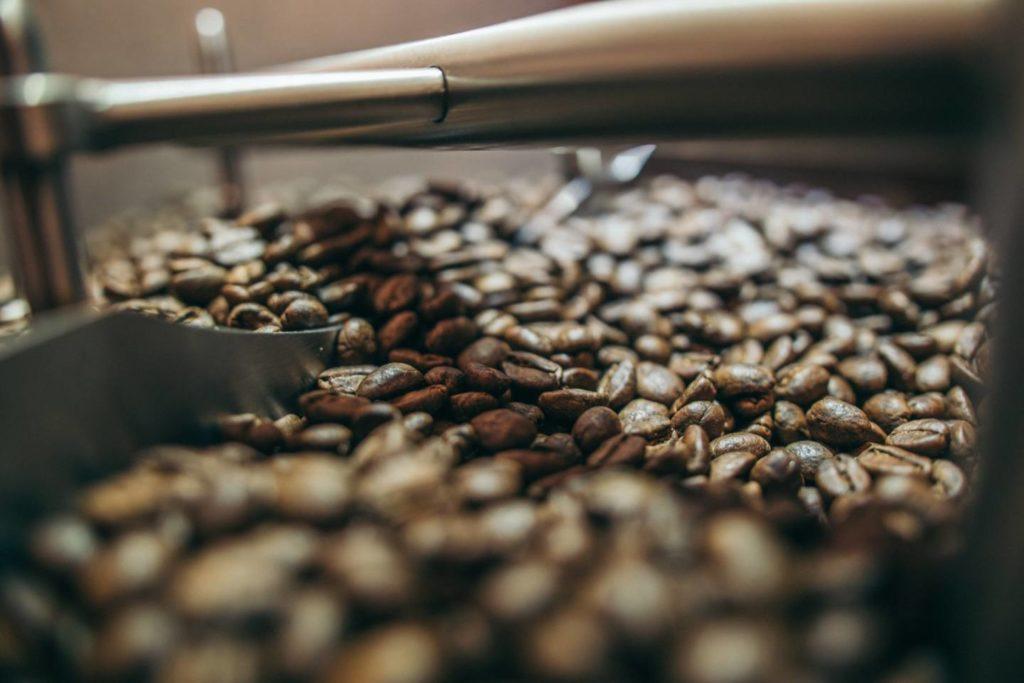 コーヒー焙煎機の選び方のポイント
