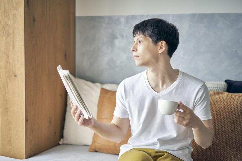 朝にコーヒーを飲むのは危険?その理由と効果・対処法まで完全解説