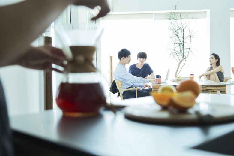 朝のコーヒーに合うおすすめの組み合わせ