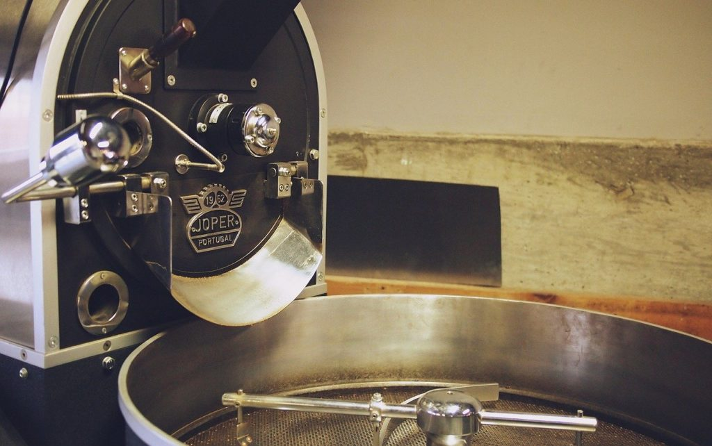 コーヒー焙煎機のおすすめメーカー