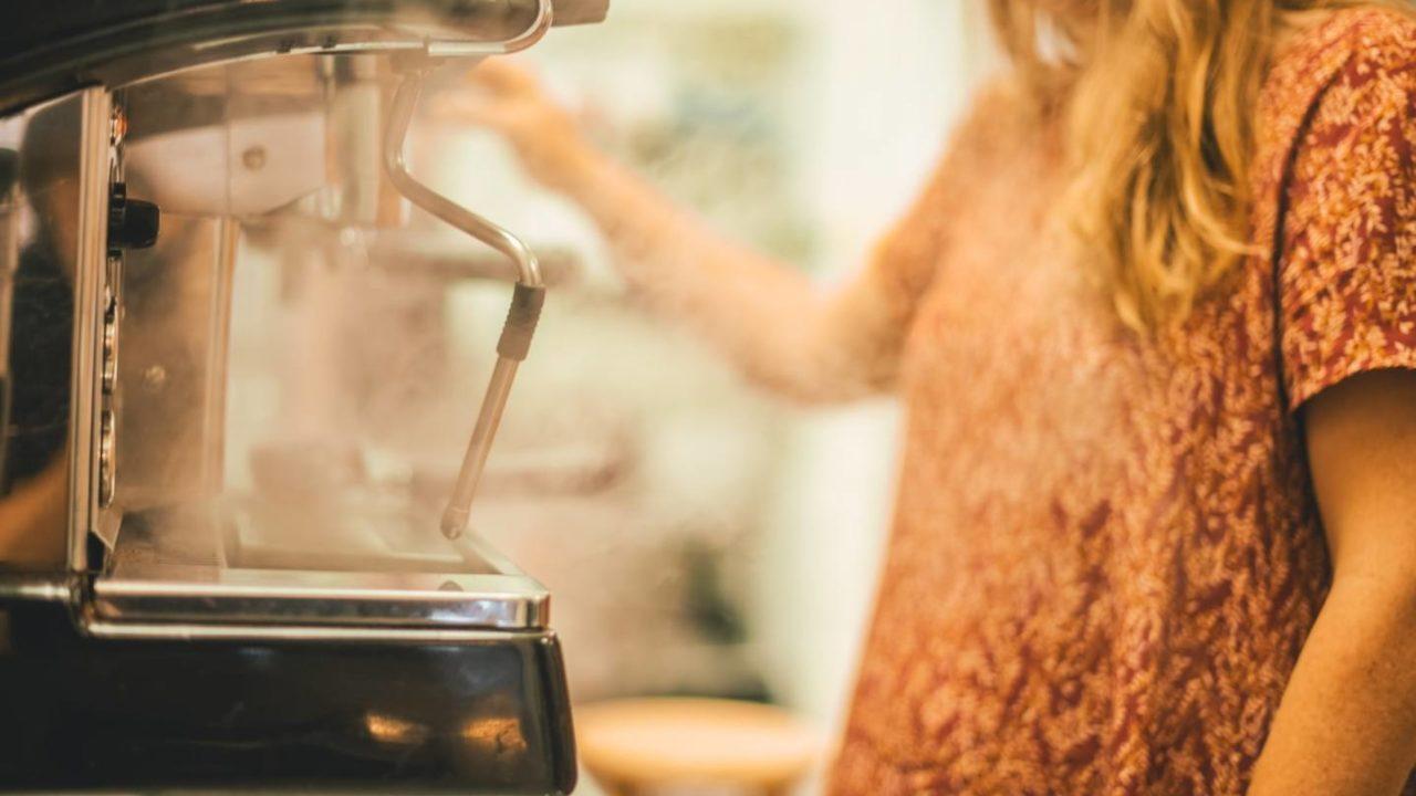 コーヒーメーカーの使い方とは?美味しい淹れ方から注意点まで解説