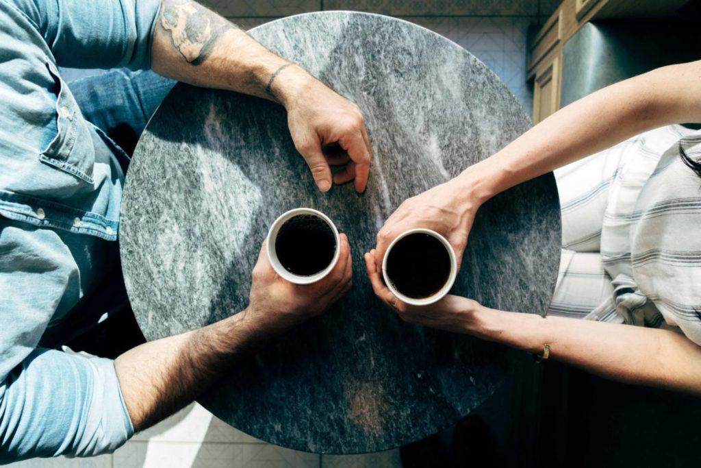 アメリカンコーヒーの2つの違い