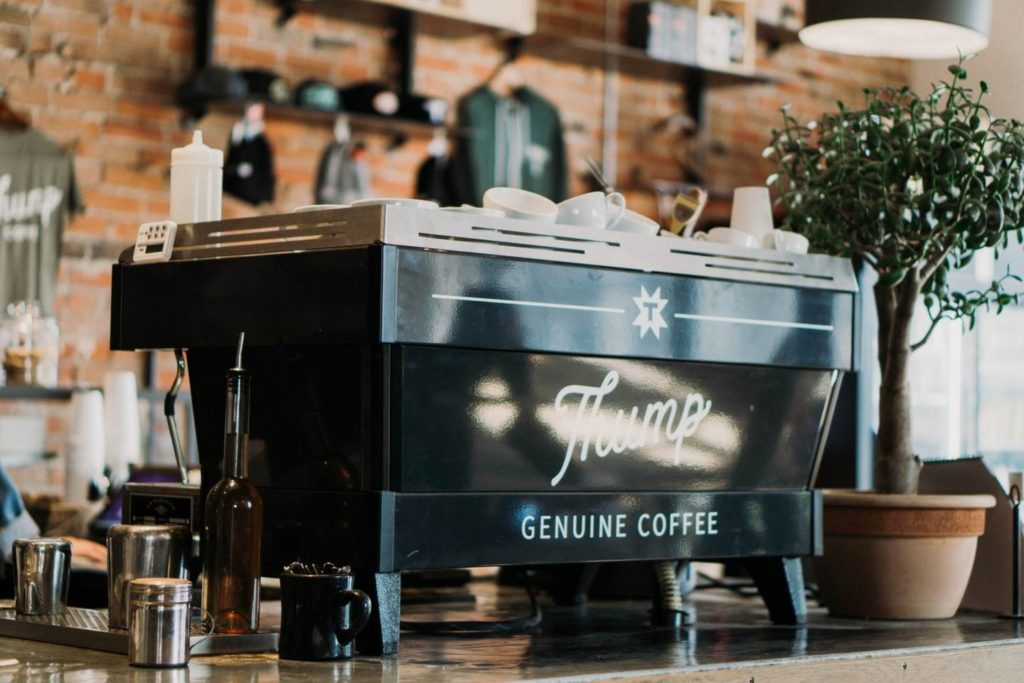 コーヒーメーカーを使って美味しく淹れる方法