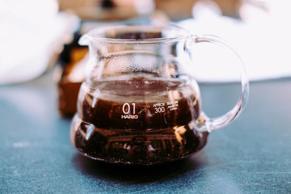 そもそもアメリカンコーヒーとは?