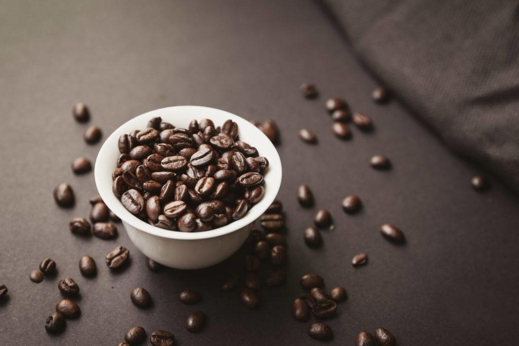 コーヒー豆の一人分当たりのベストな量は10グラム