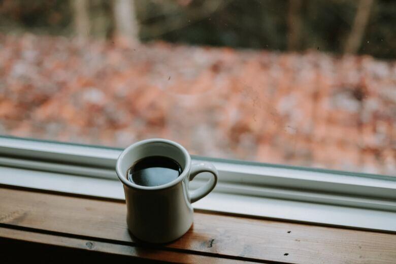 朝におすすめのコーヒーの飲み方