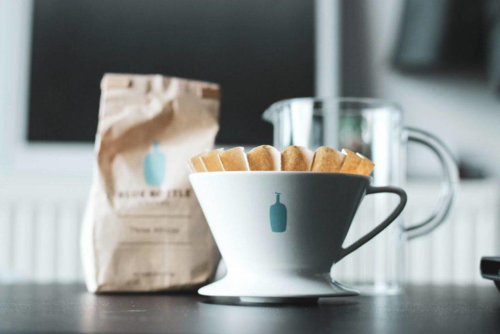 アメリカンコーヒーの2つの淹れ方