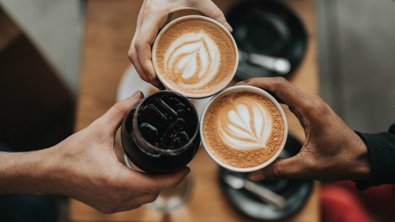 お気に入りの高級コーヒー豆を見つけよう!