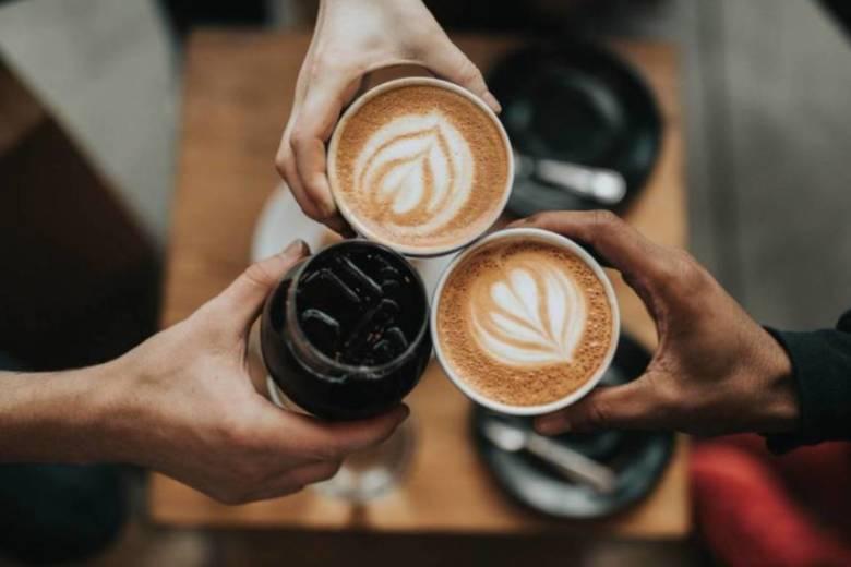 コーヒー豆の挽き方と粗さの関係を知って上手にコーヒーを飲もう!