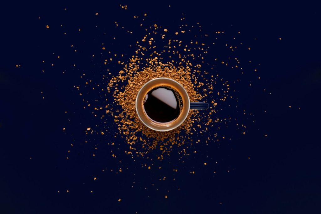 コーヒー豆の一人分当たりの量はあくまで目安