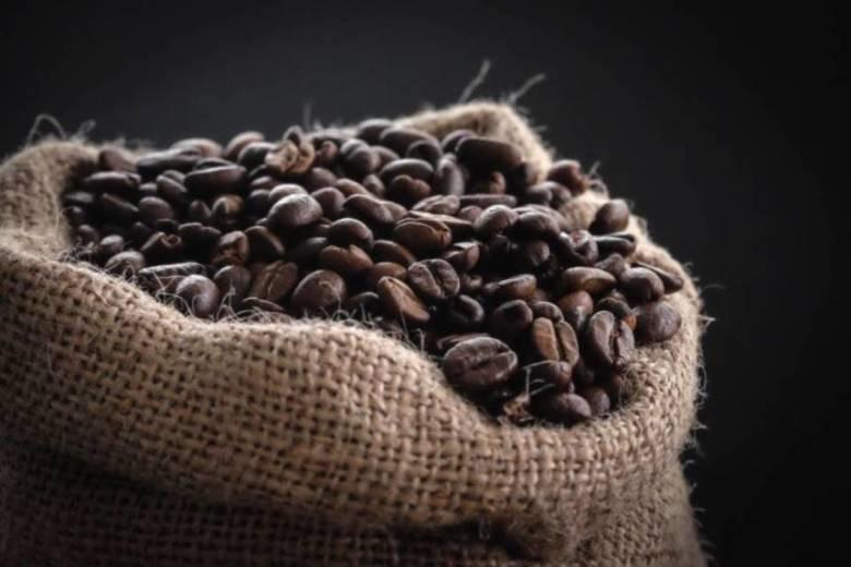 コーヒー豆の挽き方による粗さの違いで風味が変わる