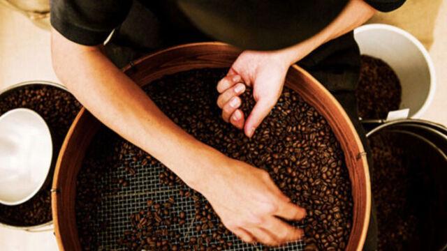 土居珈琲でおすすめのコーヒー豆「初めてのセット」
