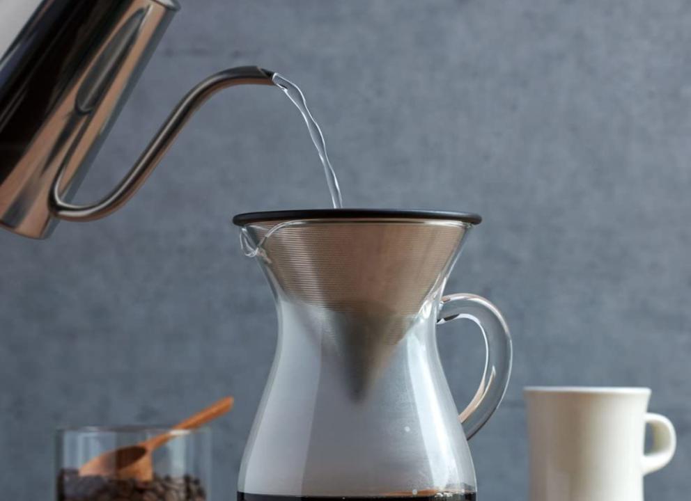 キントー SCS コーヒーカラフェセット
