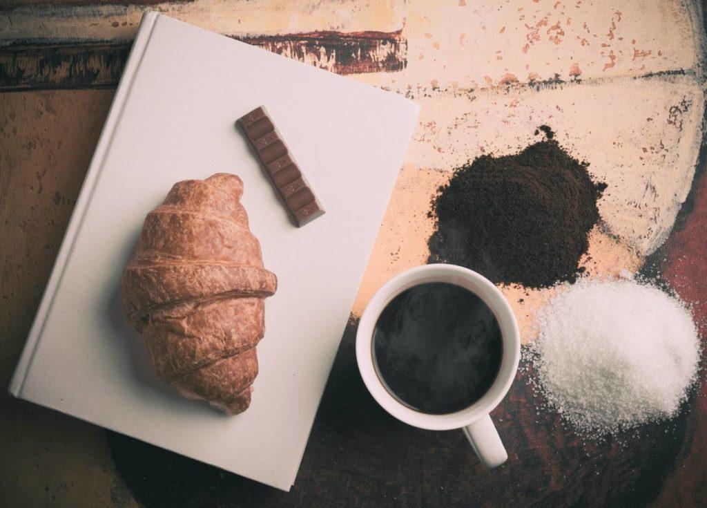 コーヒーをダイエット中に活用する方法