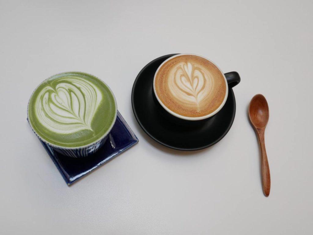 コーヒーカップはどのような時に使われる?