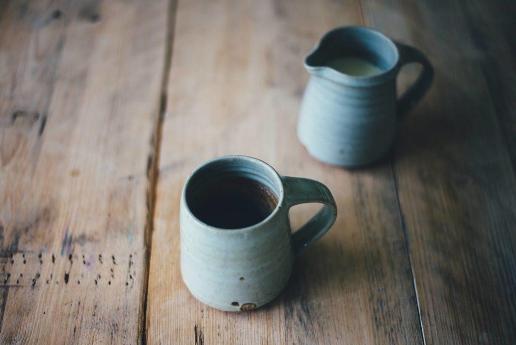 カフェインレス・デカフェ・ノンカフェインコーヒーの違い