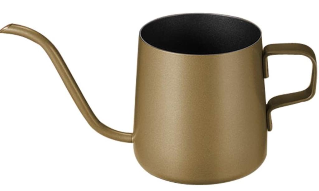 ケーエスロング コーヒーポット