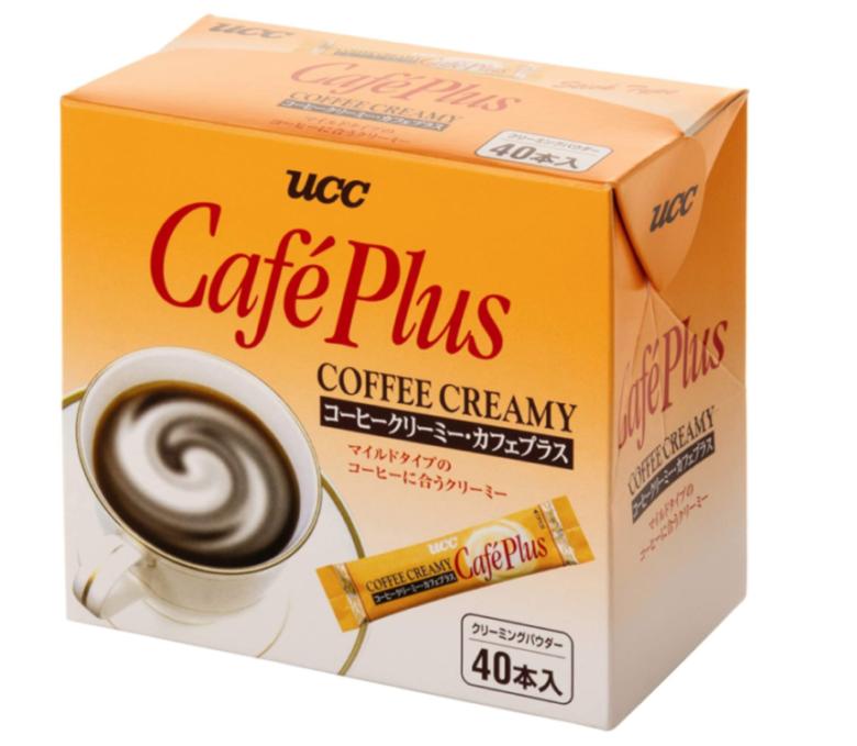 UCC コーヒークリーミーカフェプラス
