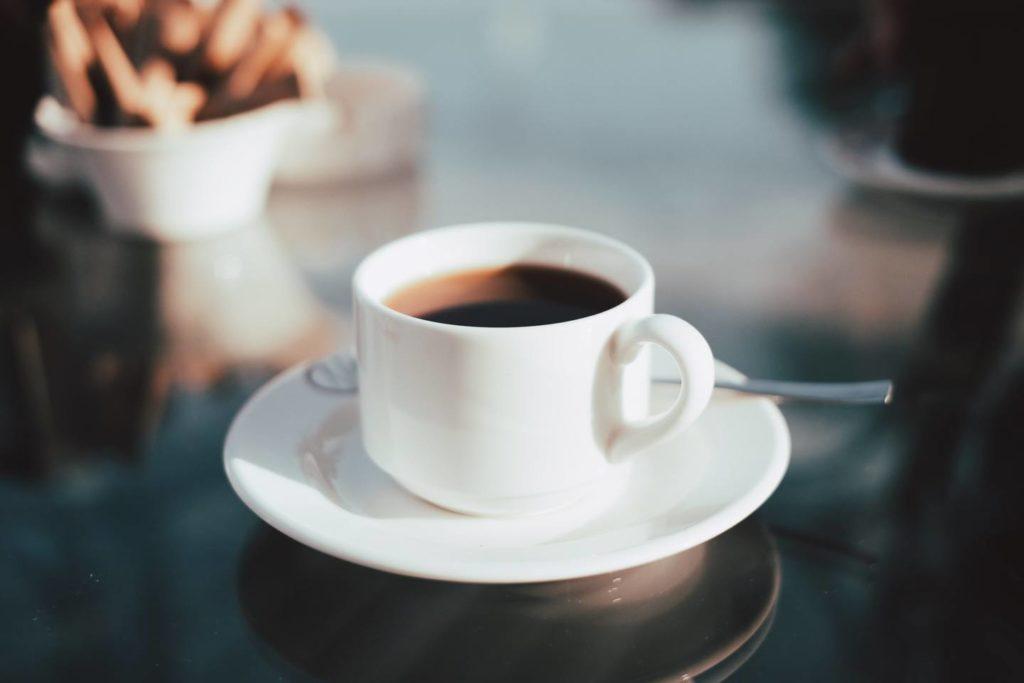 そもそもコーヒーダイエットとは