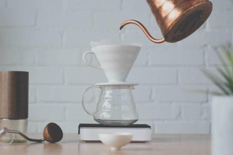 コーヒードリッパーのおすすめ7選!おしゃれに最高の1杯を淹れよう