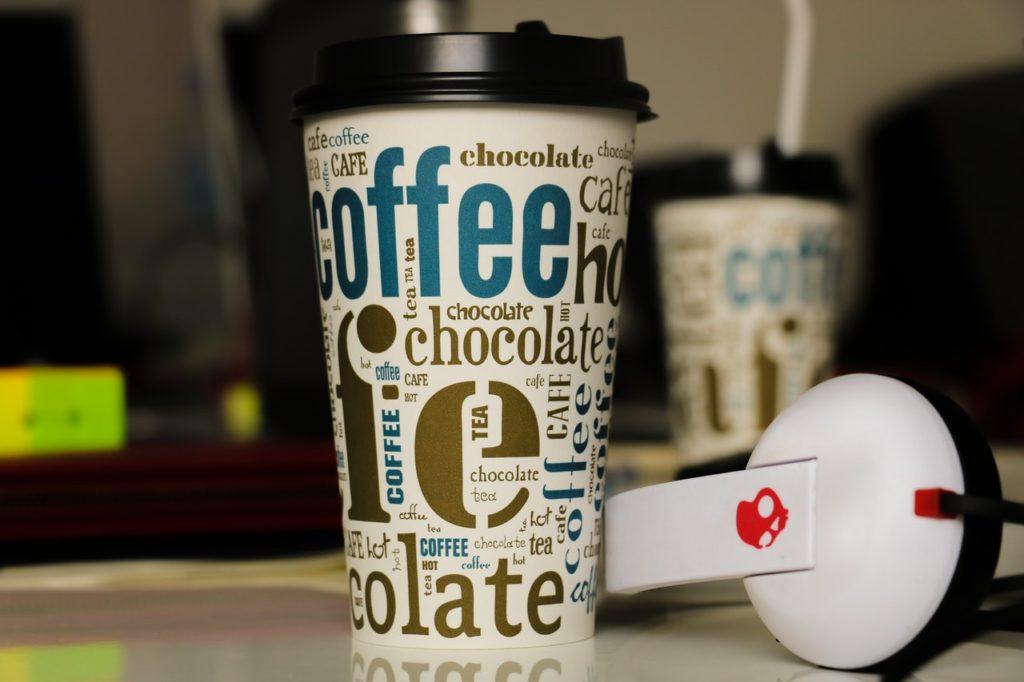 コーヒータンブラーの種類