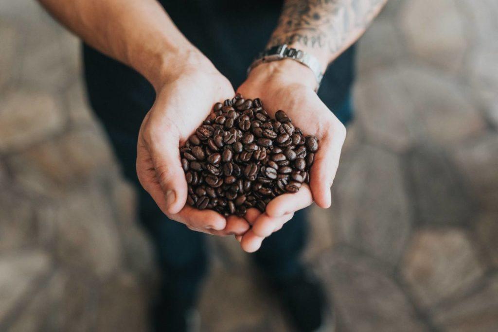 セブンイレブンのコーヒー豆の特徴