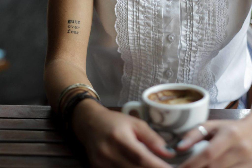ブラックコーヒーが苦手ならサプリもおすすめ【ダイエット効果あり】