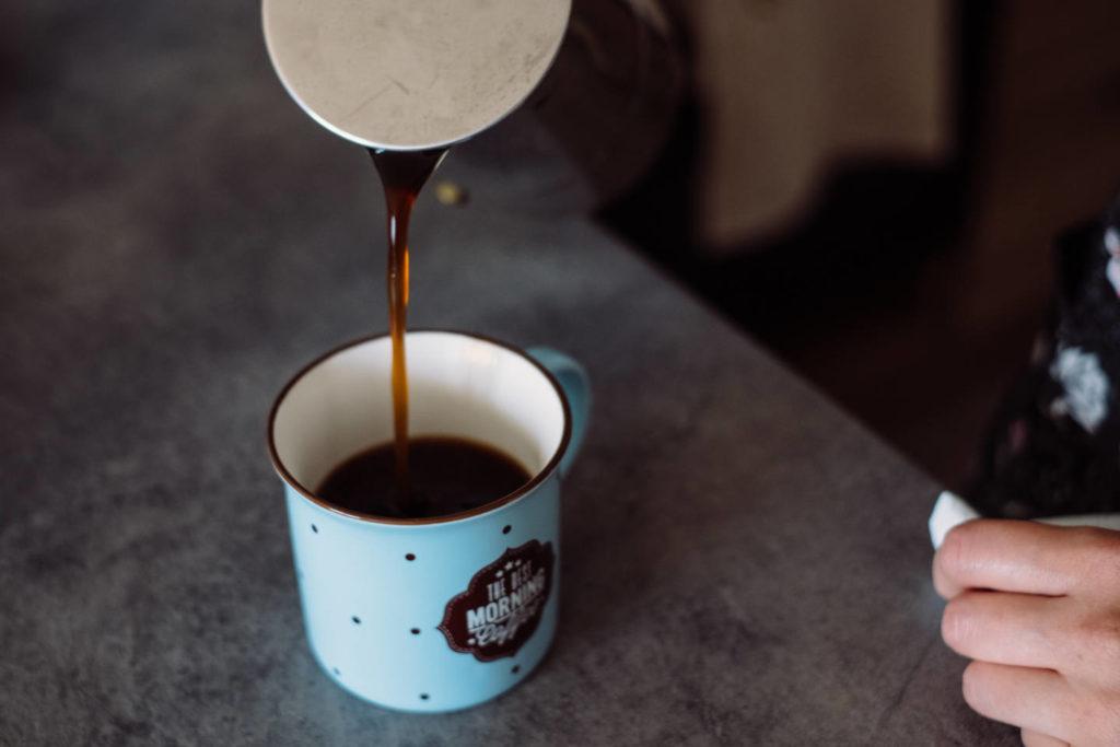 インスタントコーヒーの種類