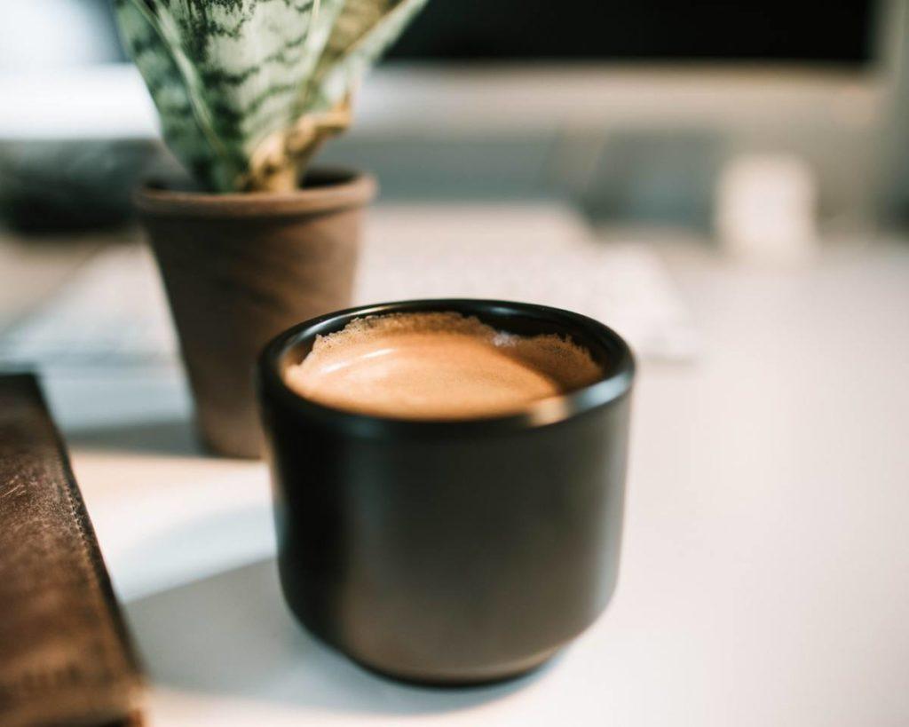 コーヒーミルクとは