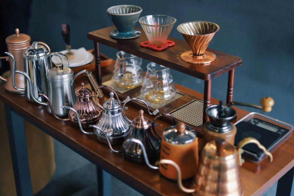 コーヒーポットのおすすめ7選!より美味しいコーヒーを飲もう【決定版】