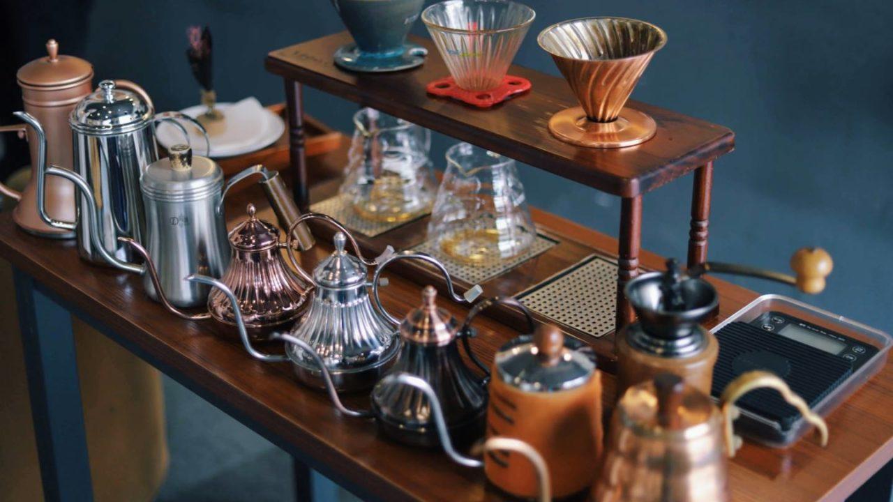 コーヒーポットのおすすめ7選!IH対応からステンレスまで【決定版】