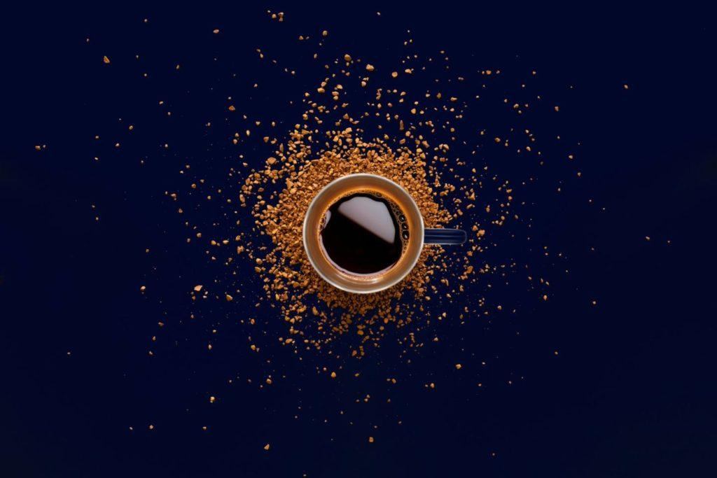 インスタントコーヒーの選び方