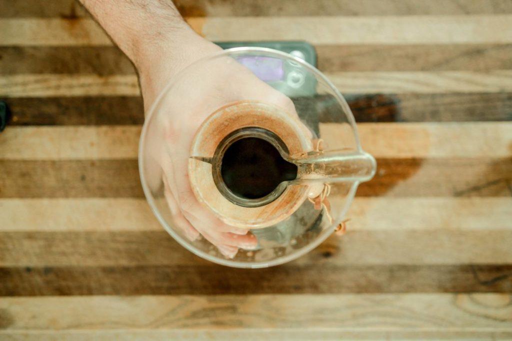 コーヒー豆の焙煎具合でも美味しい温度は変わる