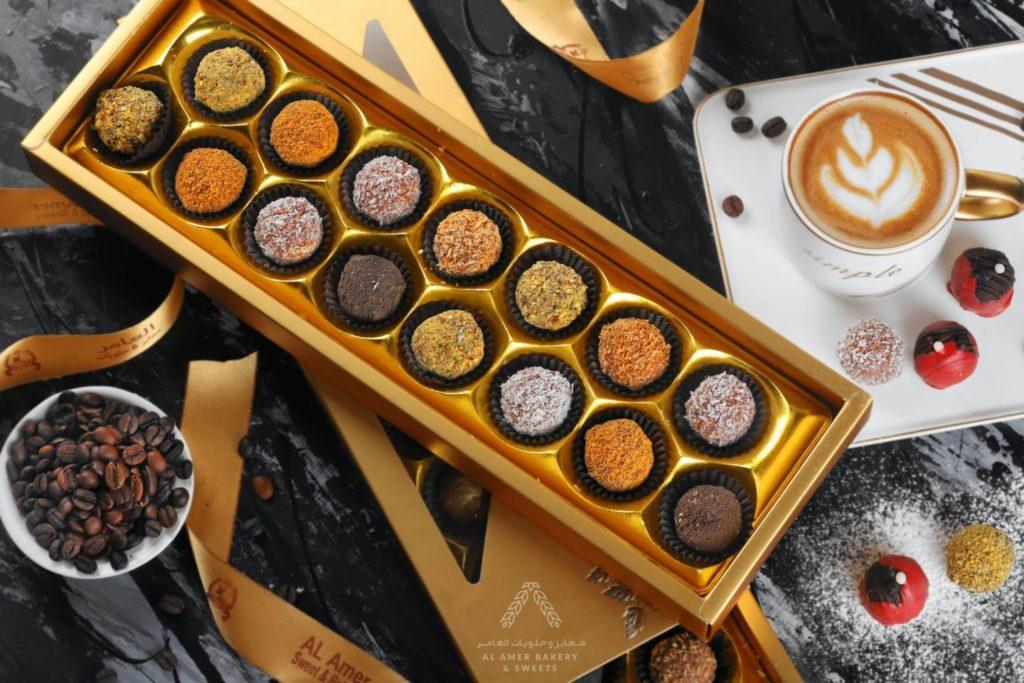 コーヒーとチョコレートのおすすめギフト4選