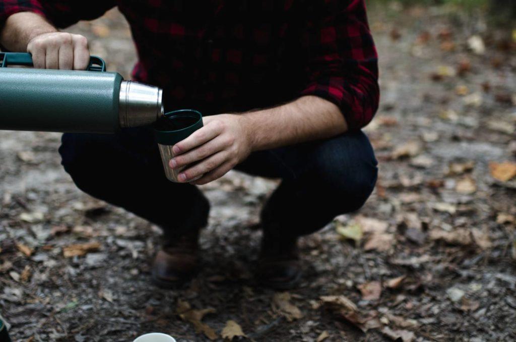 【インスタント】キャンプでのおすすめコーヒーセット