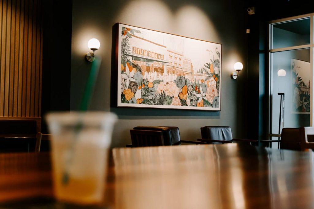 【スタバ】紅茶系のカロリー