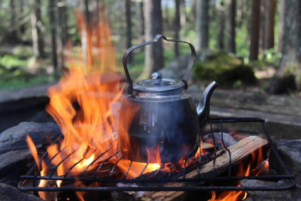 【ミル】キャンプでのおすすめコーヒーセット