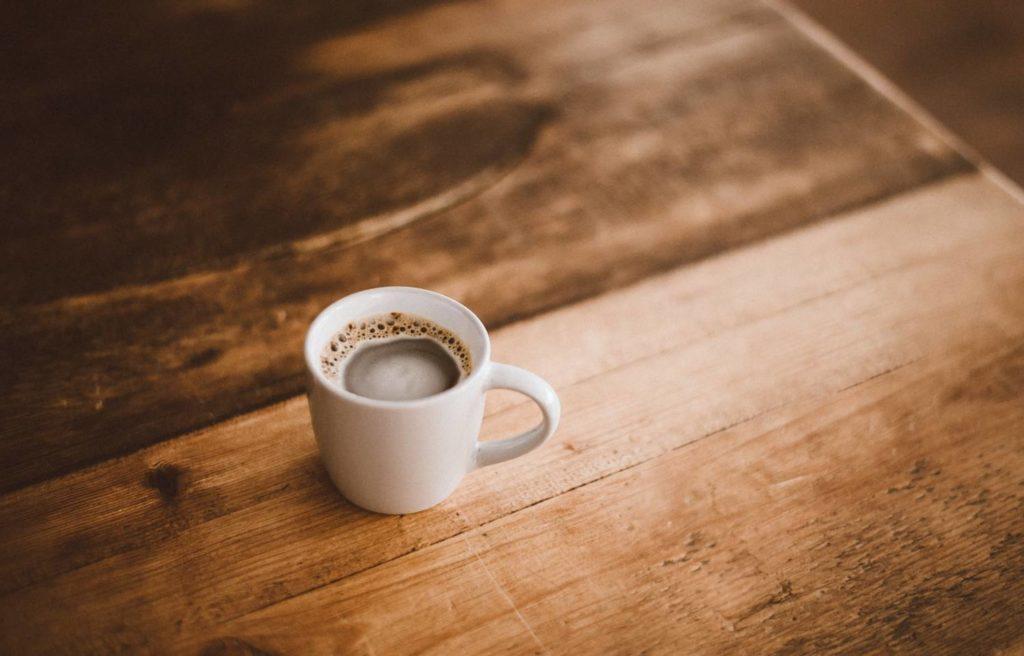 フレーバーコーヒーで香りのバラエティーを楽しもう!
