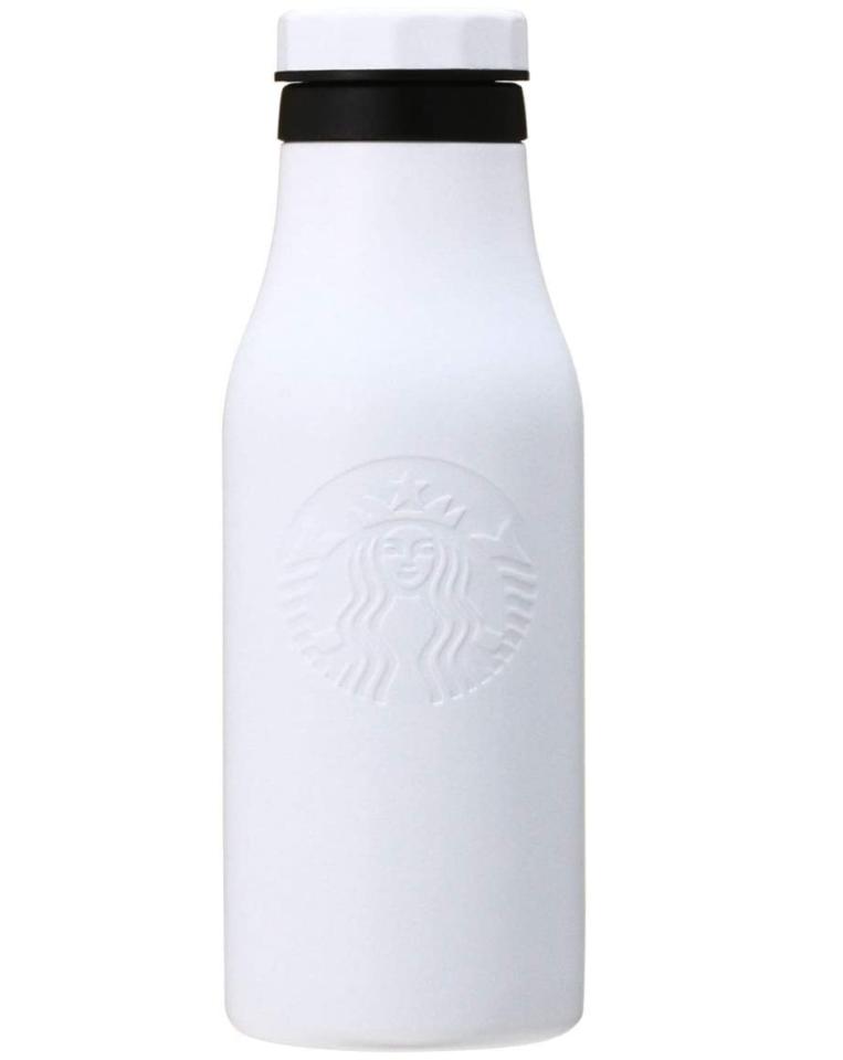 ステンレスロゴボトル