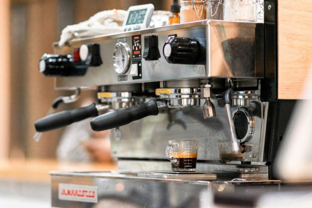 カプセル式コーヒーメーカーの種類