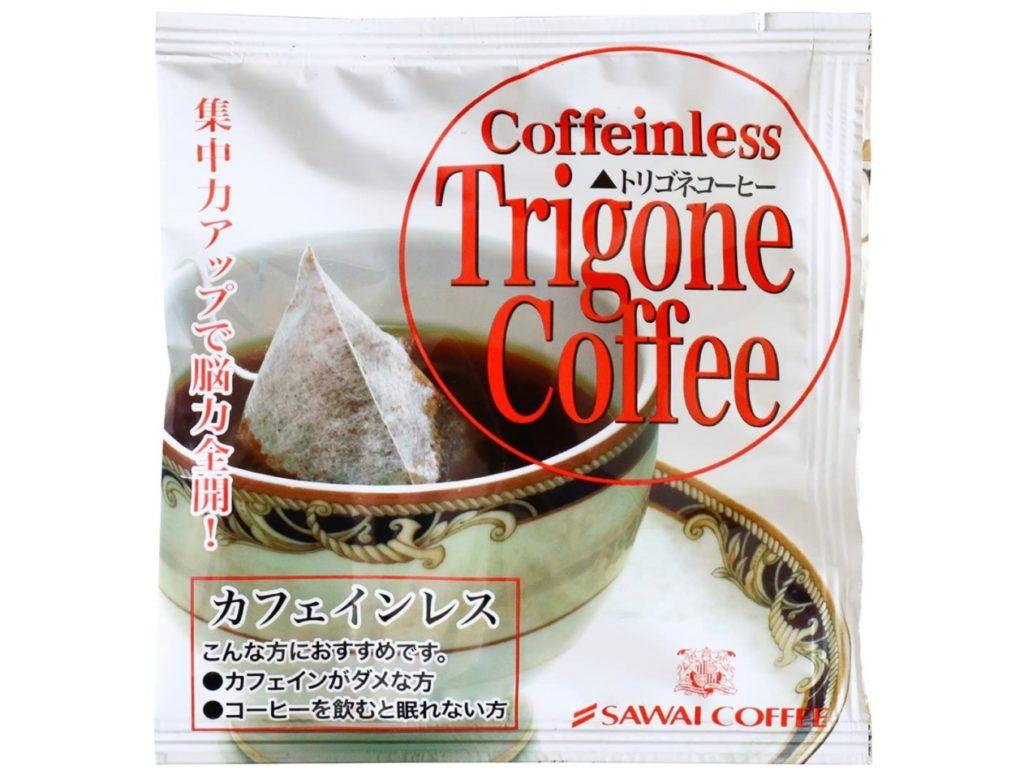 澤井珈琲 トリゴネコーヒー