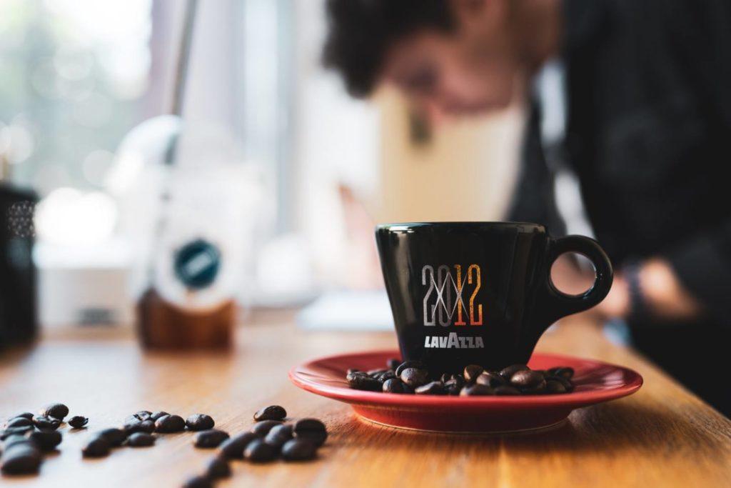 ティーバッグによる美味しいコーヒーの入れ方