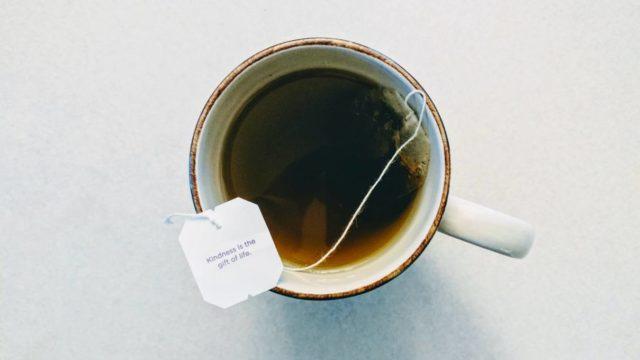 コーヒーを簡単に美味しく淹れるならティーバッグがおすすめ!