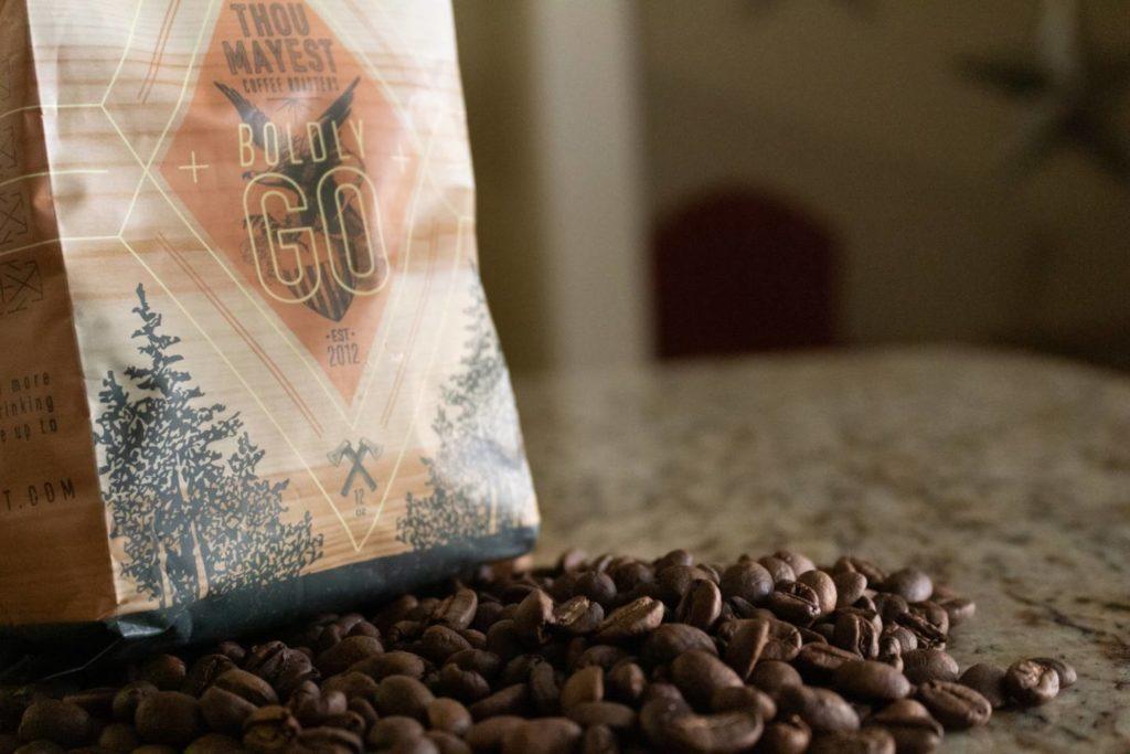 コーヒー豆の種類で適切な量は変わる