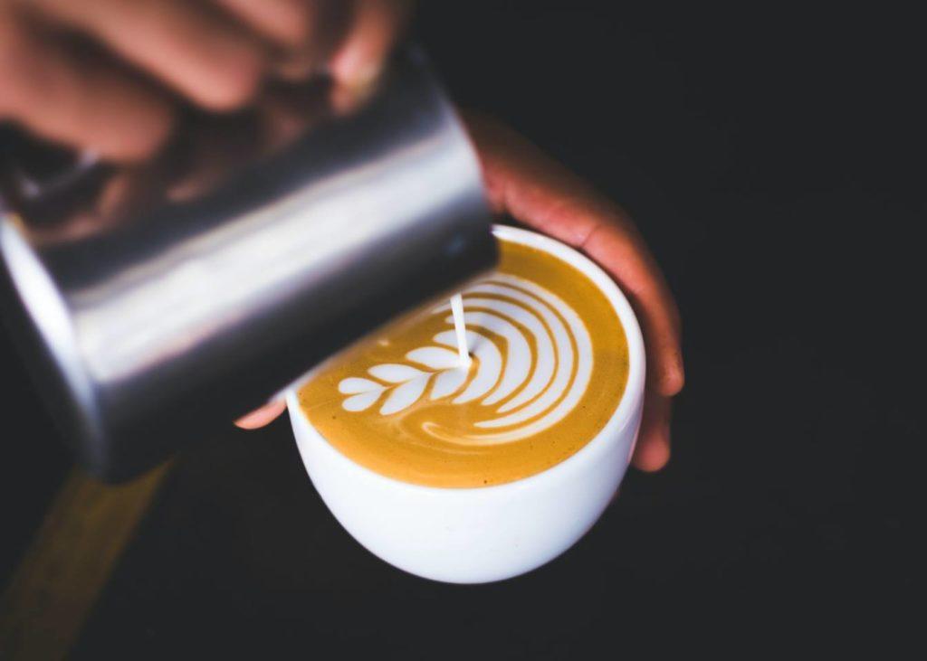 美味しいフレーバーコーヒーの作り方