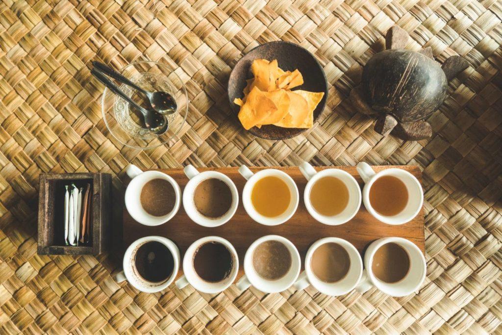 コーヒーを趣味として楽しもう!